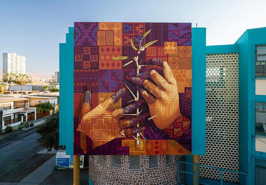 Inti Brooklyn Street Art