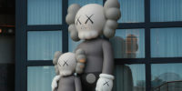"""Kaws: What Party"" Coming to Brooklyn Museum"