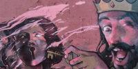 A Mural Jam and Censorship: Fighting for Freedom Of Expression In Barcelona – Part III