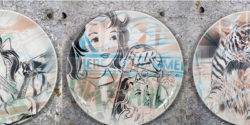 Ceramic Faile: A New Collection With StudioCromie in Grottaglie, Italy