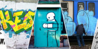"BSA Writer's Bench : ""Street Art and Graffiti: The Role of Copyright"" by Enrico Bonadio"