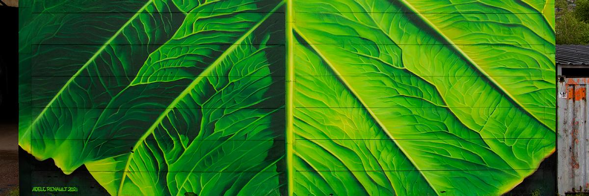 """Adele Renault Grows a New Garden: Call It """"Plantasia"""""""