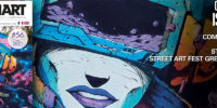 "BSA Interviewed in Graffiti Art Magazine Issue #56 About Exhibition ""Martha Cooper: Taking Pictures"""