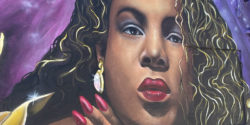 """Josh Katz is """"Mighty Real"""" in San Francisco with Glamorous Sylvester Portrait"""