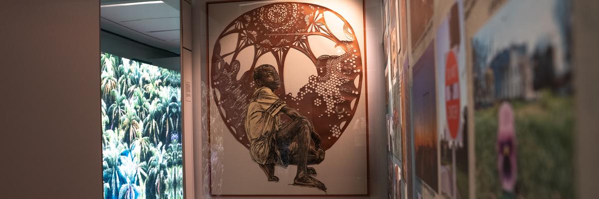 Vanguard | Bristol Street Art: The Evolution of a Global Movement. Installation Shots