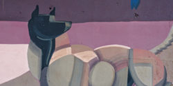 """B-Murals Presents """"TIME"""" – Franco Fasoli in Barcelona"""