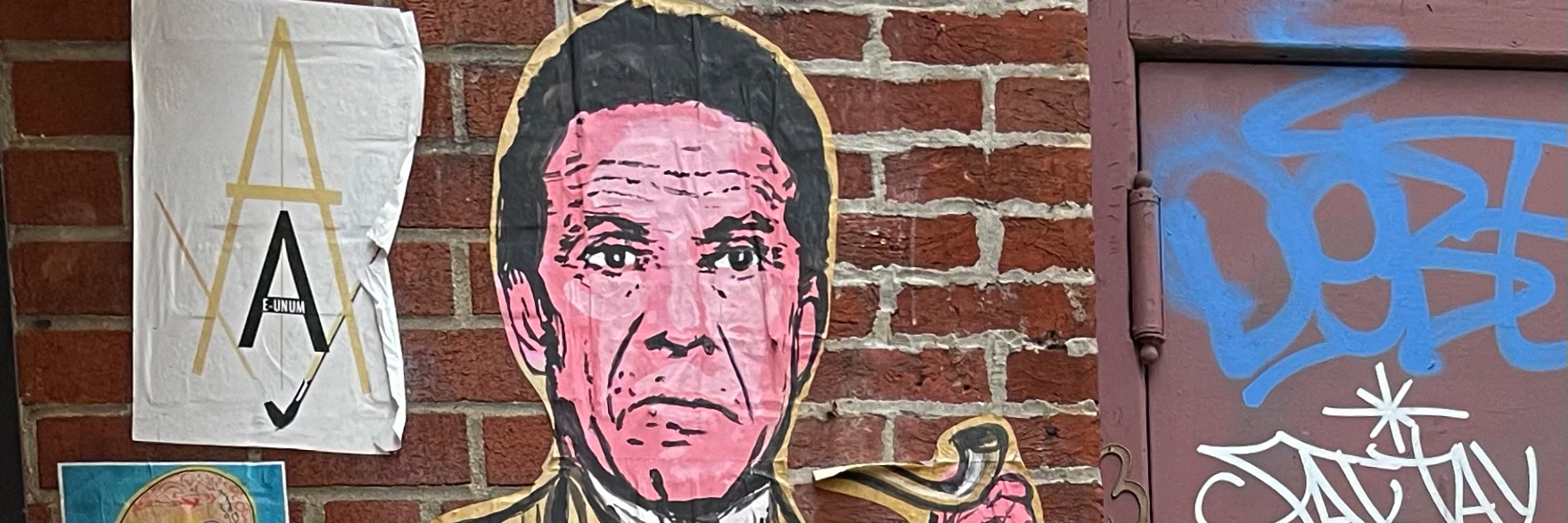 Governor Cuomo Resigns: Street Art May Have Seen it Coming