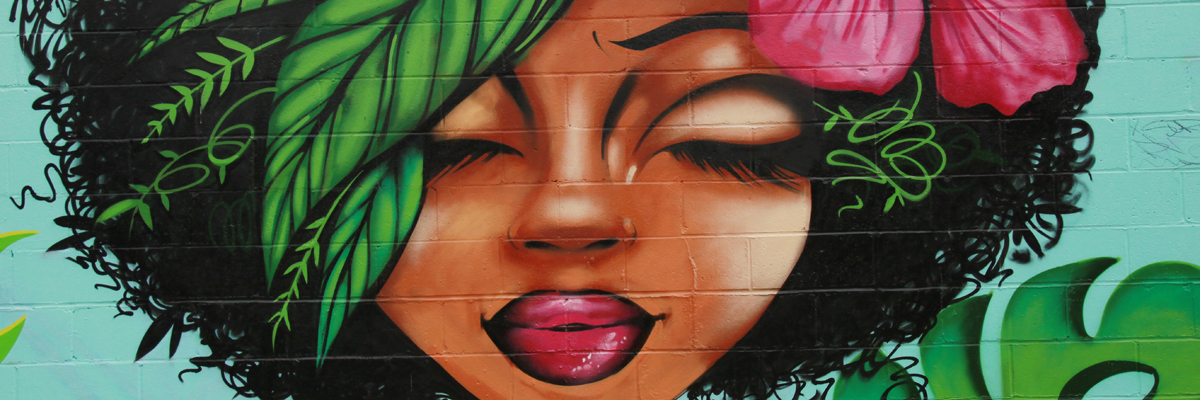 Welling Court Mural Project NYC – 2021