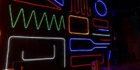 Spidertag Glows Vintage in Vegas